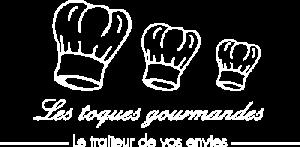 Logo des toques gourmandes
